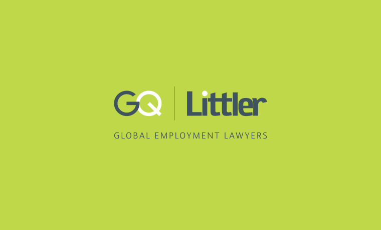 Key employment law updates from around the world - Littler Global Guide Quarterly published