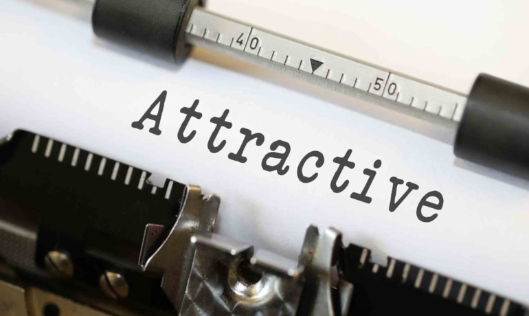 "Are You ""Extremely Attractive""? If not, don't apply!"