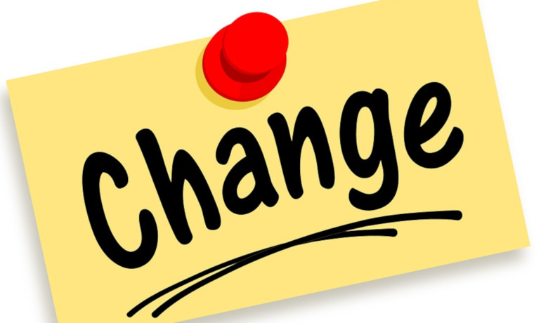 Out with the old, in with the new – changes to termination payments and statutory rates