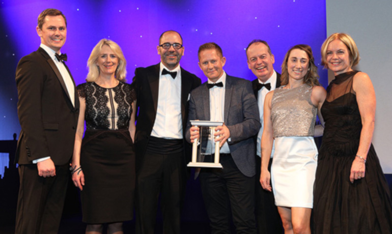 GQ|Littler wins Boutique Law Firm of the Year at Legal Business Awards