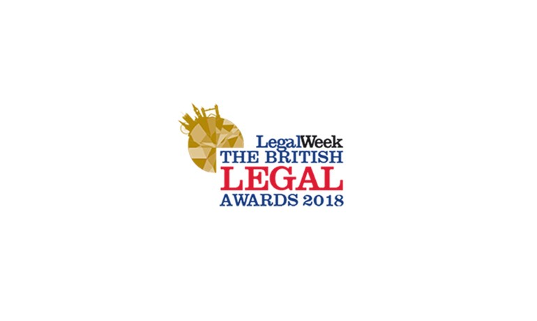 GQ|Littler shortlisted for British Legal Awards
