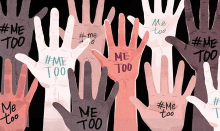 Peer Reviewed Behaviour – What can the STEM Industries learn from #MeToo