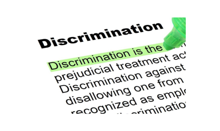 Discrimination against ethnic minority applicants – challenging unconscious bias