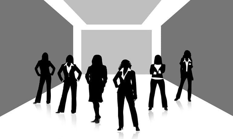 Launch of Littler Women's Leadership Initiative Europe