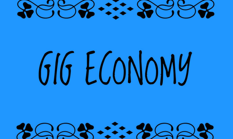 California Passes Landmark Gig Economy Legislation
