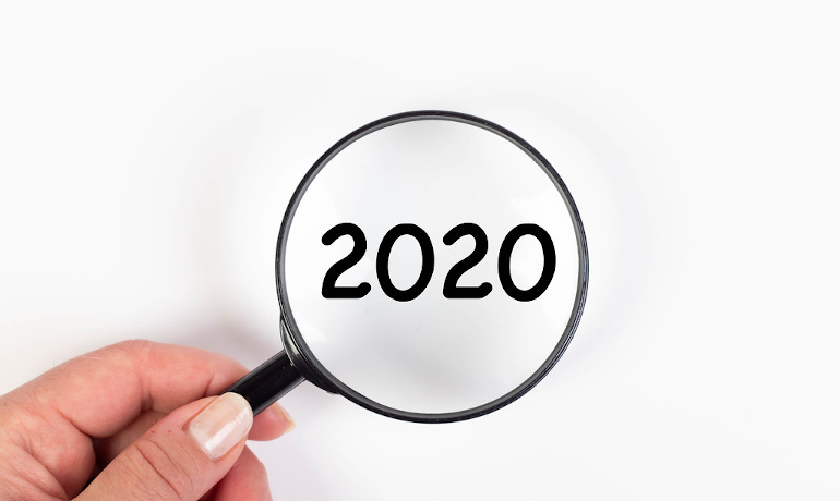 2020 Vision - A look at the year ahead