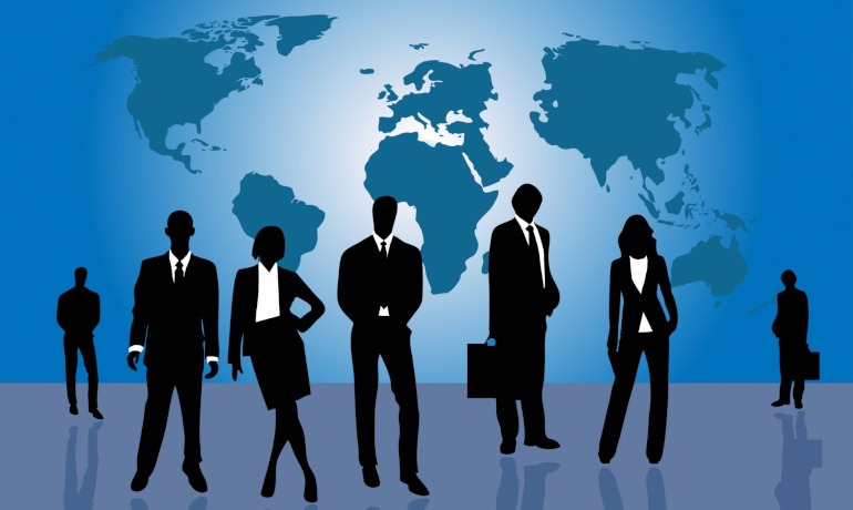 Business Transactions in Europe: Moving Employees Around