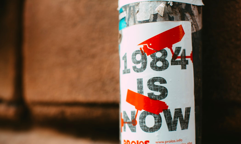 How to cascade your messaging: what George Orwell can teach us about HR