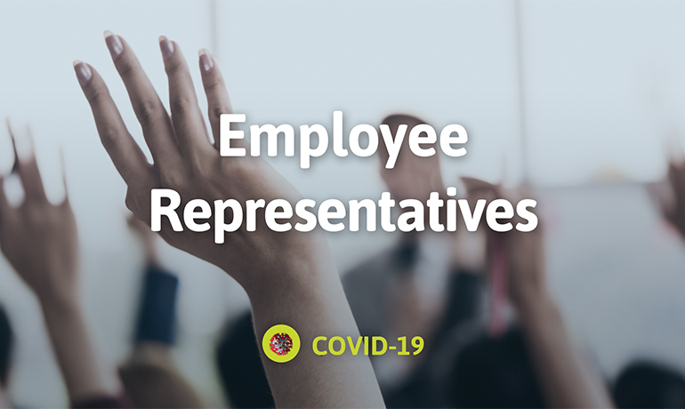 Do You Need to Elect Employee Representatives?