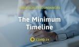 Collective Consultation Minimum Timeline