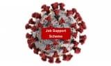 UK Government announces successor to the furlough scheme - the Job Support Scheme