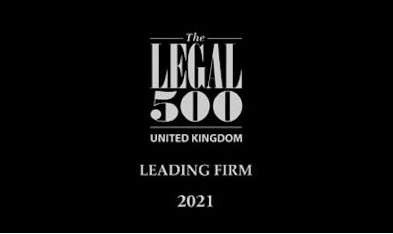 GQ|Littler has been recognised as a Leading Firm by the Legal 500