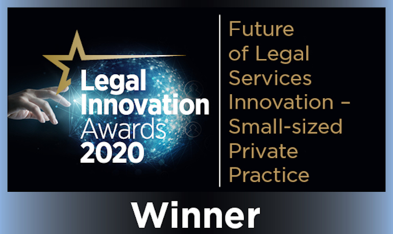 GQ|Littler wins Legal Week's Future of Legal Services Innovation Award 2020