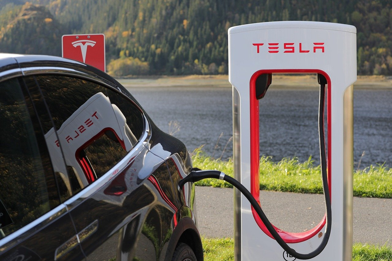 12 Ways to Cut HR Costs: Part 11 - Pay Less Tax - a company Tesla anyone?
