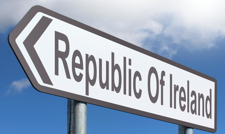 Republic of Labour Law - Irish HR Updates in November
