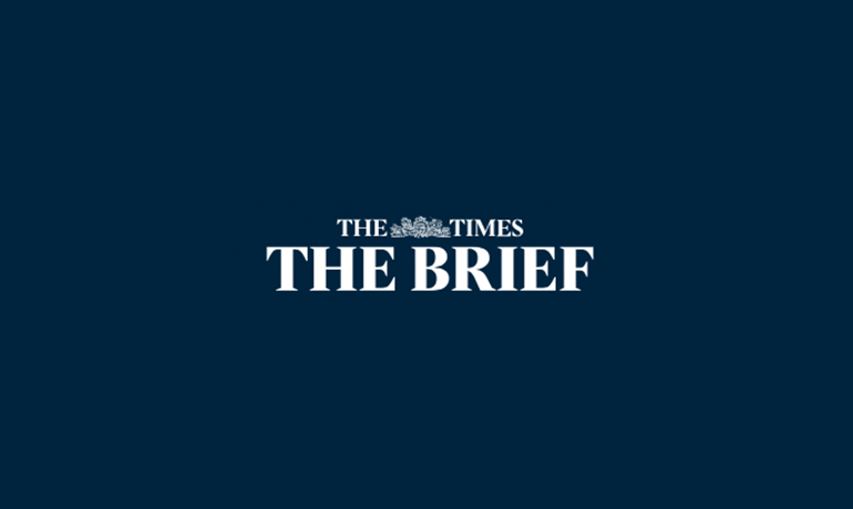 Trump is keeping US employment lawyers busy - The Times - The Brief