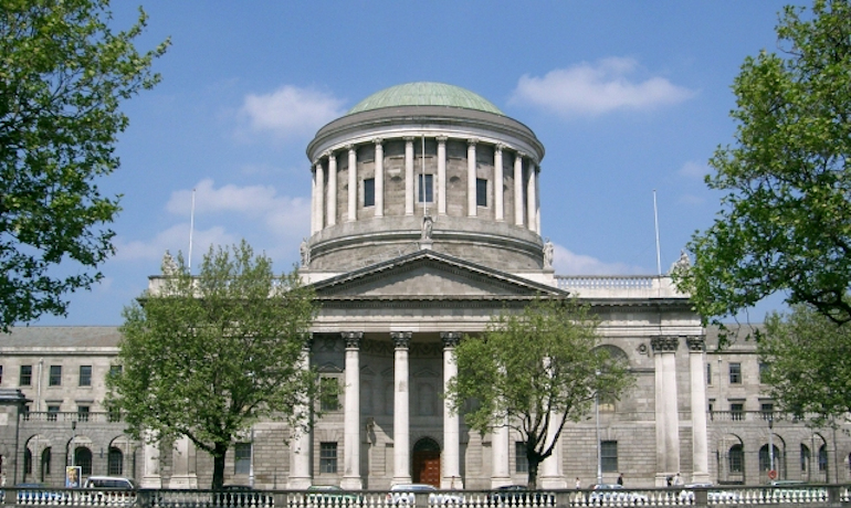 Landmark ruling in Ireland makes injunctions harder for employees