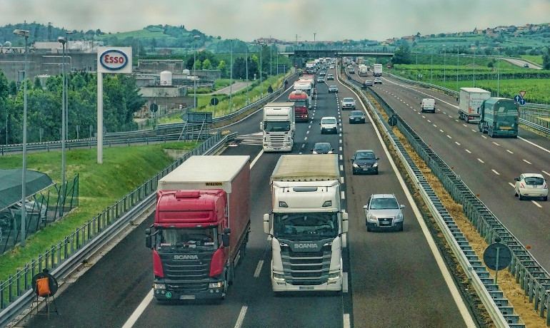 Landmark ruling found lorry driver fairly dismissed for refusing to wear a face mask