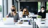 Navigating return to the office anxieties