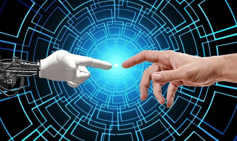 The robot workplace: what employers need to know about AI