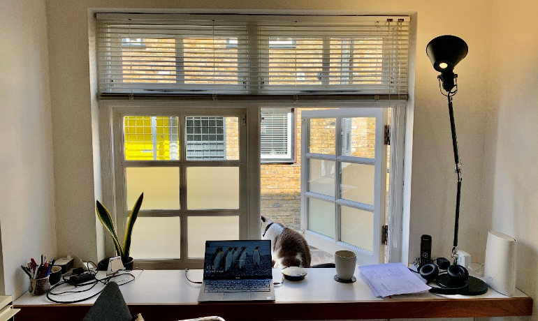 Remote working in Ireland - what's changing?