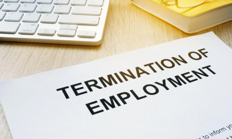 Redundancies: managing legal risk